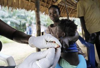 ostafrikansk trypanosomiasis